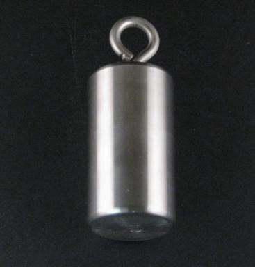Halibut Weight Stainless Steel
